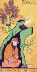 Sufi meditacija